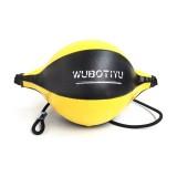 Punch Rebound Ball Boxing Sandbag Fitness Boxing Ball Venting Decompression Reaction Bouncing Ball