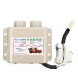600W/1200W Car Auto Heater Defrosting Heating Fan Vehicle Glass Windsceen Defroster Demister Heater