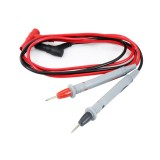 BEST BST-055 Multimeter Supporting Test Lead Line 10A Test Lead Silicone 1000V Universal Test Lead
