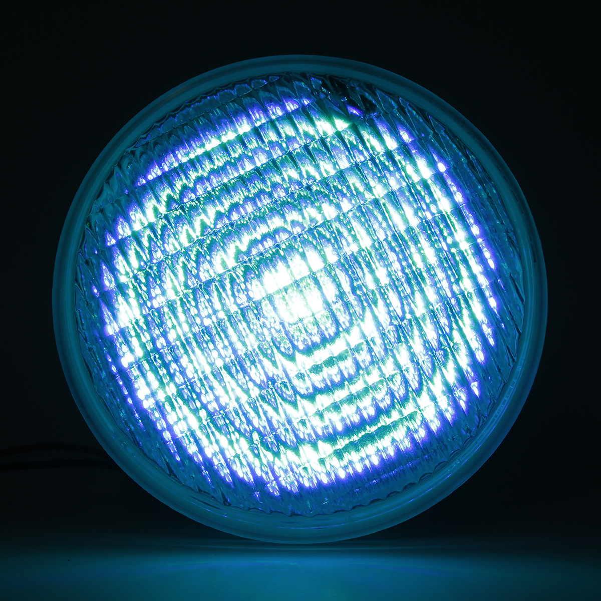 36W 510LED RGB Underwater Swimming Pool Light Remote Control Fountain Light