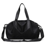 Dry Wet Separation Large Capacity Sports Gym Bag Fitness Yoga Handbag Travel Shoulder Bag