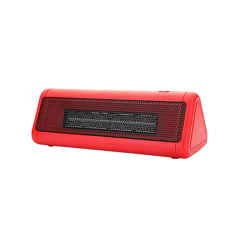 220V 300W Electric Heating Fan Portable Space Heater Winter Warmer Floor Table Desk Home Office