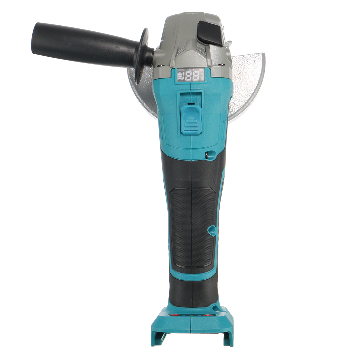 125mm Brushless Cordless Angle Grinder Polishing Cutting Machine Adapted to 18V Makita Battery