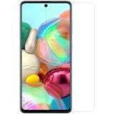 NILLKIN Amazing H Nano Anti-burst Anti-explosion Tempered Glass Screen Protector for Samsung Galaxy A71 2019