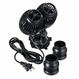 SOBO 10W/15W/25W Wave Maker Aquarium Pump Silent Circulation Pump Fish Tank Aquarium Wavemaker Pump