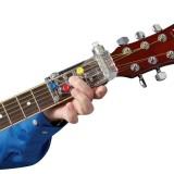 Guitar Teaching Aids Fingertip Pain-proof Cots Guitar Aid for Guitar Practice
