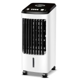 70W Air Conditioner Fan Ice Humidifier Cooling Fan Bedroom Portable Water Cooler