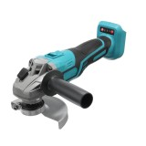 125mm Brushless Cordless Angle Grinder Polishing Cutting Machine Adapted to 18V Makita Battery