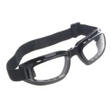 Foldable Safety Goggles Ski Snowboard Motorcycle Eyewear Glasses Eye Protection