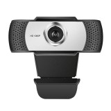 A8 HD 1080P/720P Webcam CMOS 30FPS USB 2.0 Built-in Microphone for Notebook PC