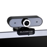 HD98 Webcam 12MP Manual Focus Built-in Microphone 720P Drive-free for Notebook PC