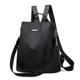 Anti-Theft Oxford Cloth Backpack Men Backpack Women Backpack Travel Bag Mochila