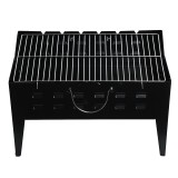 Carbon Furnace Stove Camping Picnic BBQ Grill Barbecue Food Cooking Stove