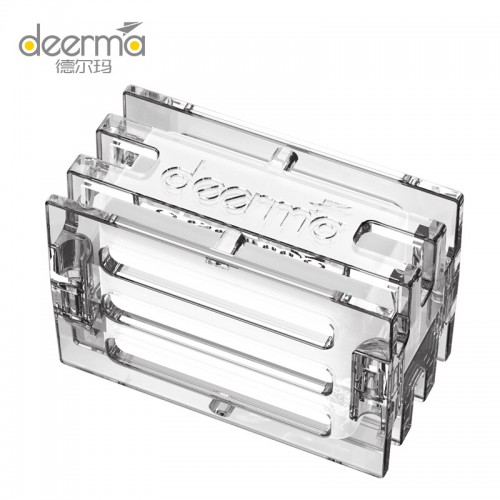 Original Deerma Humidifier Water Purification Box Water Tank Dedicated General Silver Ion Water Purification Box for Deerma F500 F600 F628 F560 F590 LD700 Series