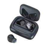 FMJ F8 TWS Stereo bluetooth 5.0 Earphone HiFi Music Binaural Call In-ear Earbuds Sports Headphone With 2200mAh Charging Box