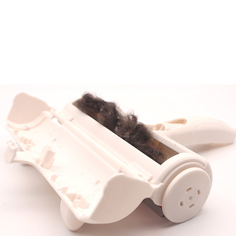 Dog And Cat Pet Hair Remover Roller Lint Remover for Pet Hair Pet Products Supplies Pet Accessories