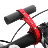 WEST BIKING Aluminum Alloy Bicycle Extender Bike Holder Bicycle Handlebar Extension Stand