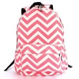 Women Girls Canvas Light Weight Backpack Shoulder School Bag Rucksack Satchel Travel Handbag