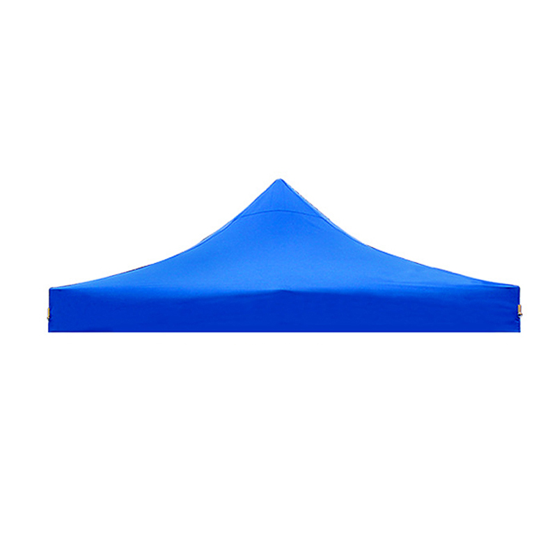 10x10ft Pop Up Canopy Top Replacement Tent Sunshade Outdoor Gazebo Sunshade Tent Cover with Hook