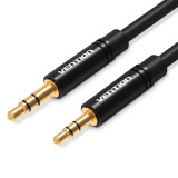 Vention BAL 3.5mm Male to 2.5mm Male Audio Cable Aux Audio Cable for Car Smart Phone Speaker Headphones 2.5mm 3.5mm Jack Devices