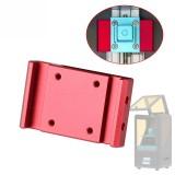 Upgraded Red Aluminum Linear Guide Slider for Anycubic DLP SLA UV Resin 3D Printer Part