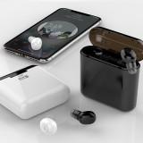 1200mah/3600mah/6800mah Charging Box TWS Wireless bluetooth Earbuds 5.0 HD Stereo IPX6 Waterproof Noise Cancelling Gaming Earphone