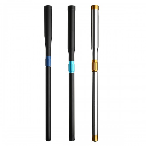 Dual-purpose Pool Billiards Cue Telescopic Extension For Billiard Snooker Cue Stick Billiards Accessories British Billiard Extender Rack