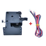 TRONXY X5SA Titan Extruder Support Flexible Consumables with Motor Line for 3D Printer