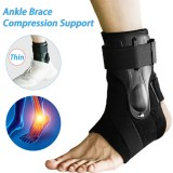 Bandage Compression Protection Support Fixed Ankle Brace Ankle Sprain Movement Belt
