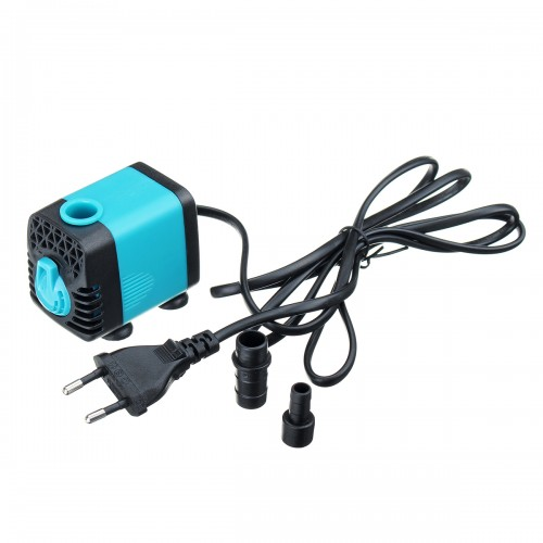 600-3000L/H Water Pump Submersible Aquarium Pump Fish Pond Tank Sump Fountain 20V/50HZ
