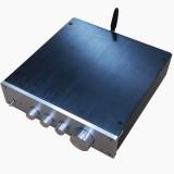 Breeze Audio F1 bluetooth 5.0 LME49720NA LME49720HA HIFI Lossless Pre-Amp Preamplifier Amplifier