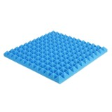 30*30*2.5cm Sound-absorbing Cotton Soundproof Cotton Foam Wall Muffler Sponge