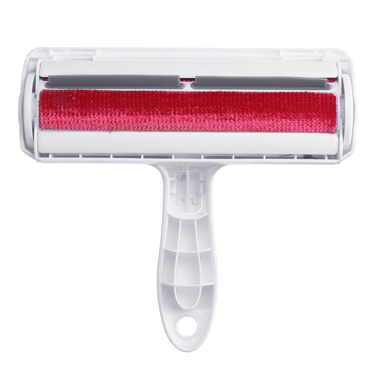 Reusable Pet Hair Remover Sofa Clothes Lint Cleaning Brush Dog Cat Fur Roller