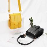 Simple Phone Bag Cute Wild One Shoulder Messenger Small Square Bag Wide Shoulder Bag Small Bag