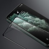 KUULAA HD Clear 9H Anti-explosion Anti-scratch Full Coverage Tempered Glass Screen Protector for iPhone X XS XS Max XR 6P 6S Max 7 8 7Plus 8Plus