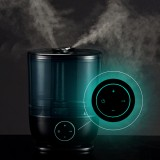 Bakeey 25W 5.8L Cool Mist Humidifier Humidifier for Bedroom Quiet Mist Humidifier High Low Mist Waterless Auto-off Night Light Diffuser