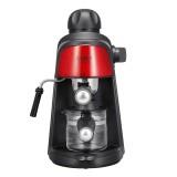 800W 50HZ 220V Coffee Maker Machine for Making Coffee Steam Milk Foam Maker