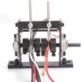 Manual Copper Wire Stripping Machine 1-30mm Scrap Cable Peeling Stripper