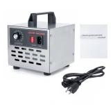 110V Ozone Generator 10000mg/h Ozone Disinfection Machine Air Purifier