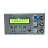 SGP1005S Function Signal Generator High Precision Digital DDS Function Signal Arbitrary Waveform Generator