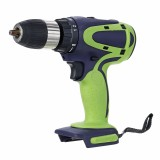 13mm Chuck Cordless Electric Drill For Makita 18V Battery 4000RPM LED Light Power Drills 350N.m