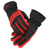 35 Men Women Winter Thermal Gloves Warm Waterproof Windproof Motorcycle Cycling Mittens