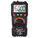 HABOTEST NCV Handheld Digital Multimeter LCD Backlight Portable AC/DC Ammeter Voltmeter Ohm Voltage Tester Meter Multimeters