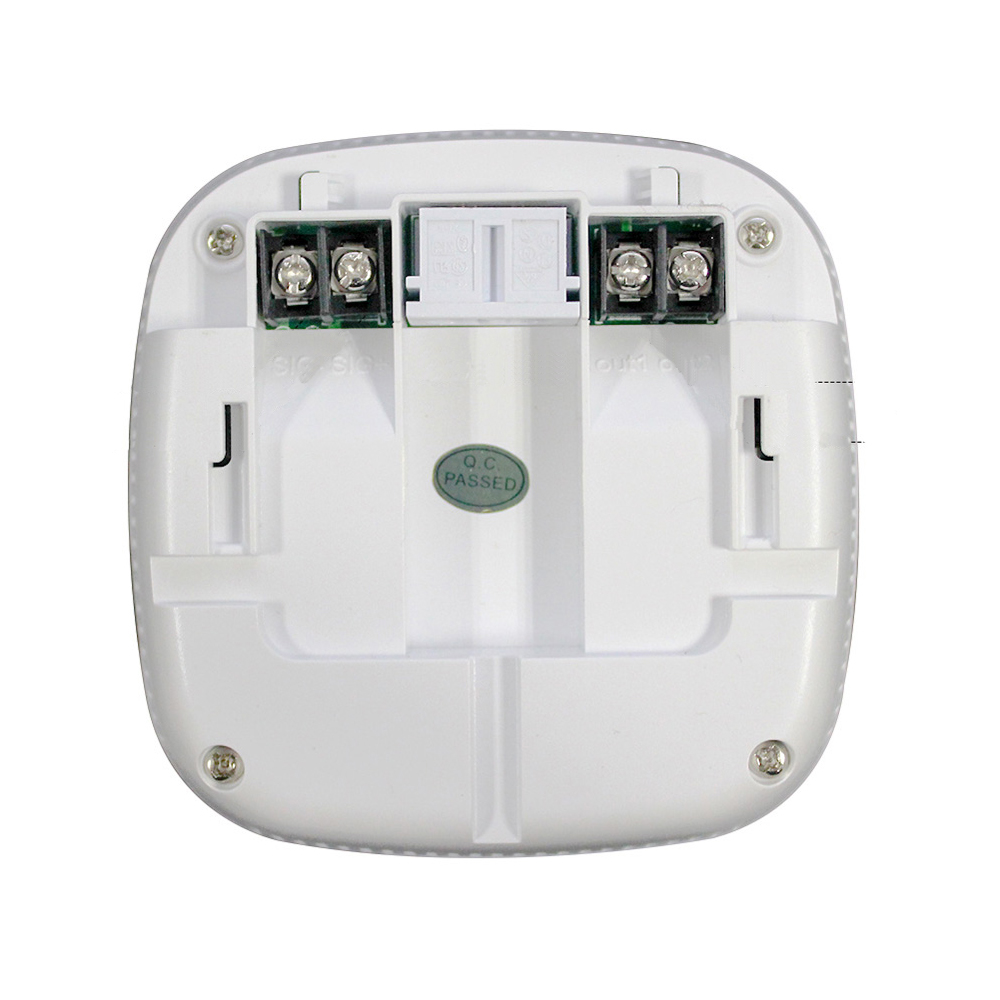 MoesHouse WiFi Smart Gas Leakage Fire Security Detector Gas Combustible Alarm Sensor Smart Life Tuya App Control Home Security System