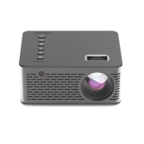 UNIC UC26 Mini Projector Support 1080P Full HD Projector LCD LED Home Theater Projector 600 Lumens Outdoor Home HDMI/USB/AV