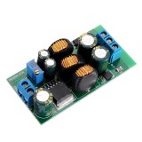 5pcs DD39AJPA 2 in 1 20W Boost Buck Dual Output Voltage Module 3.6-30V to 3-30V Adjustable Output DC Step Up Step Down Converter Board