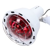 275W 360 Floor Stand TDP Infrared Therapy Heat Lamp Pain Relief Beauty Machine