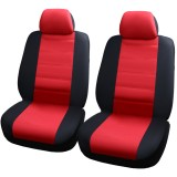 4PCS Universal Front Seat Cover Car Seat Covers Cushion Protectors Washable