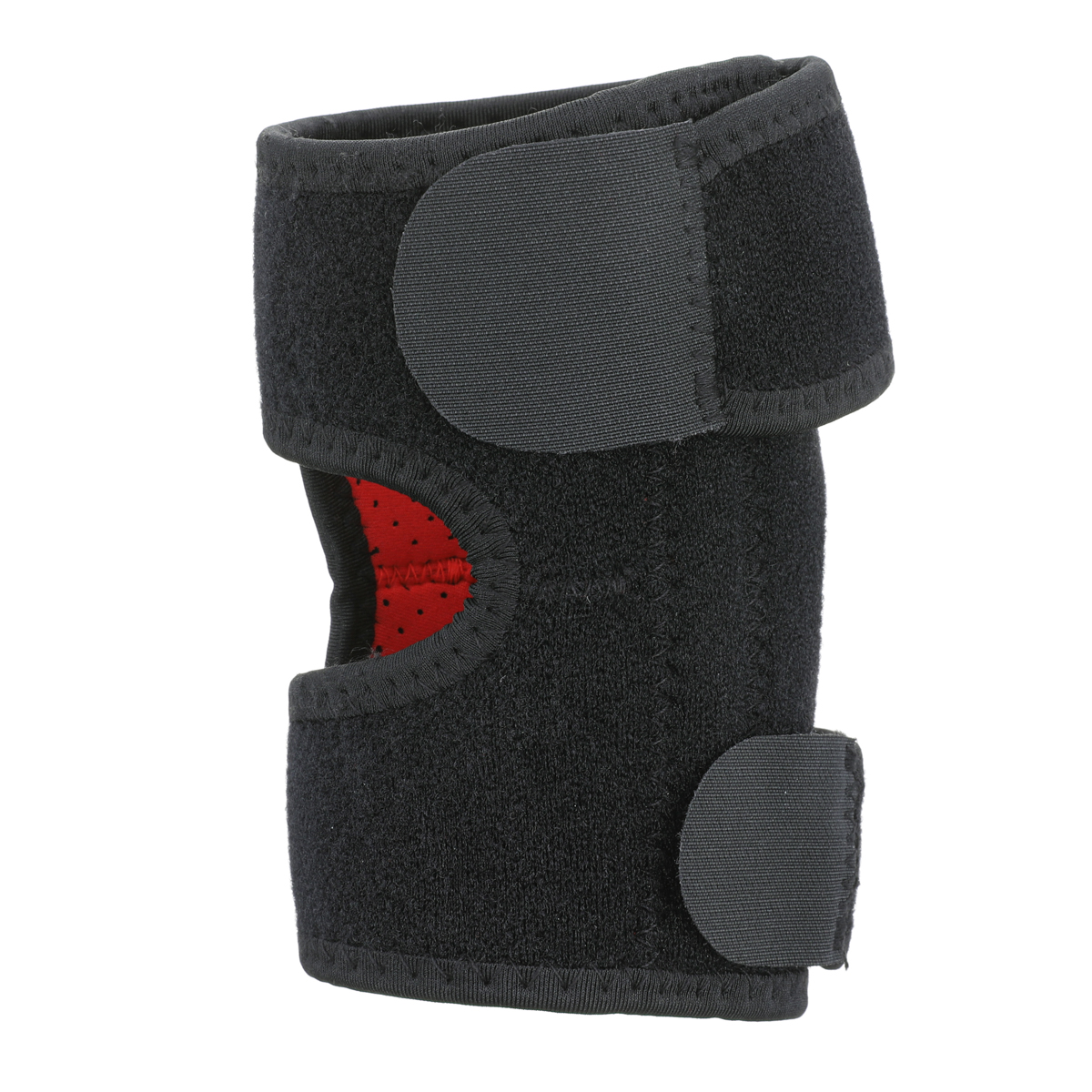 Adjustable Elbow Brace Breathable Neoprene Support with Dual-Spring Stabilisers, Arm Wrap Elbow Strap for Tennis Elbow