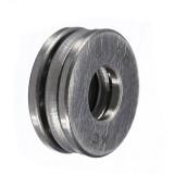 2Pcs Metal Sealed Shielded 3 Parts Roll Axial Ball Thrust Bearing 51100 Ball Bearing